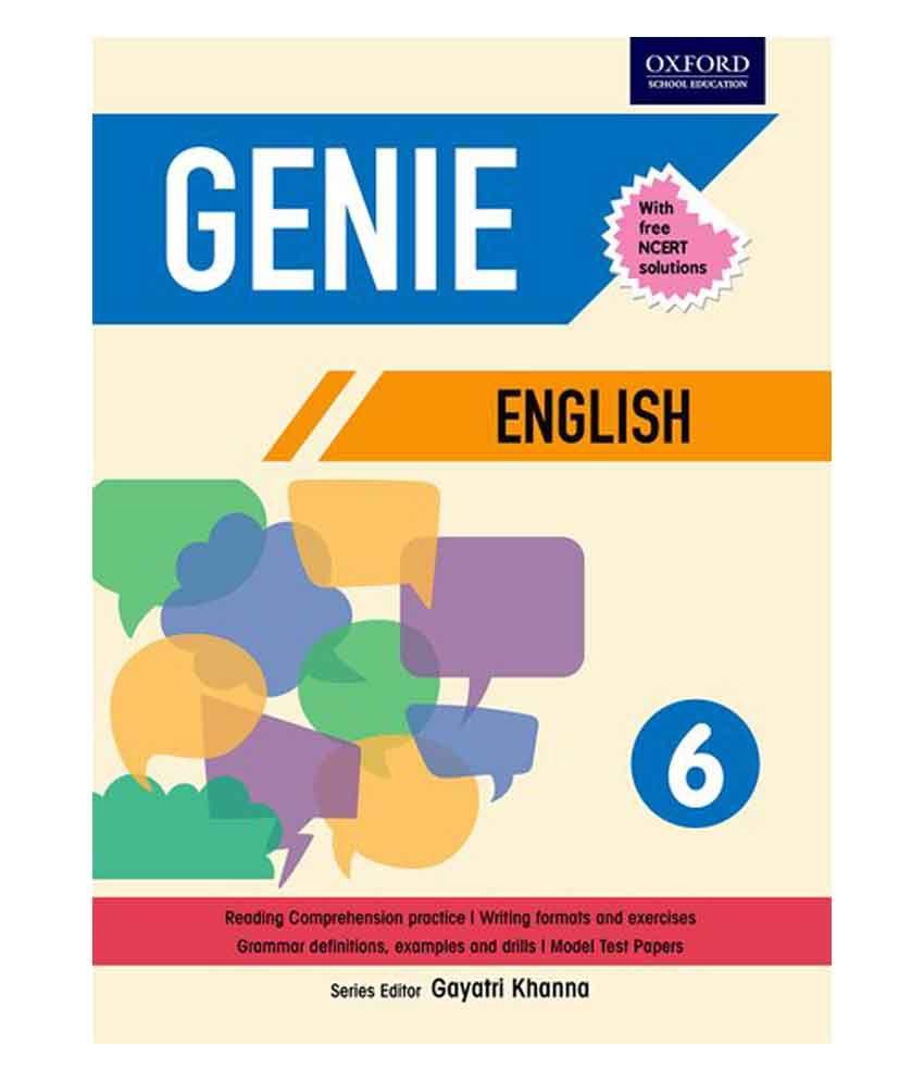 Genie Englisch