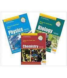 S CHAND Combo Pack: Science for Class 10 (2019 Exam) with Free Virtual Reality Gear