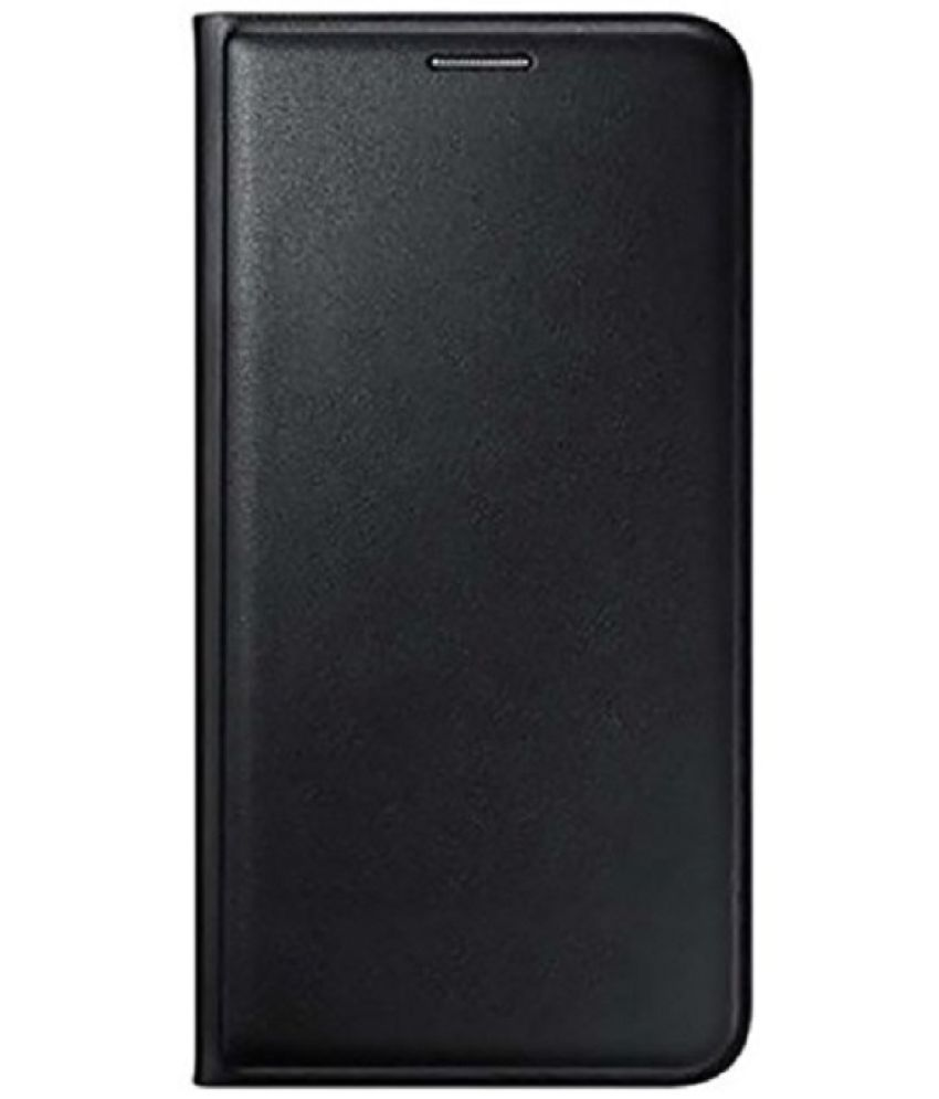 buy online 6819f 2c743 Nokia 1 Flip Cover by CELZO - Black - Flip Covers Online at Low ...