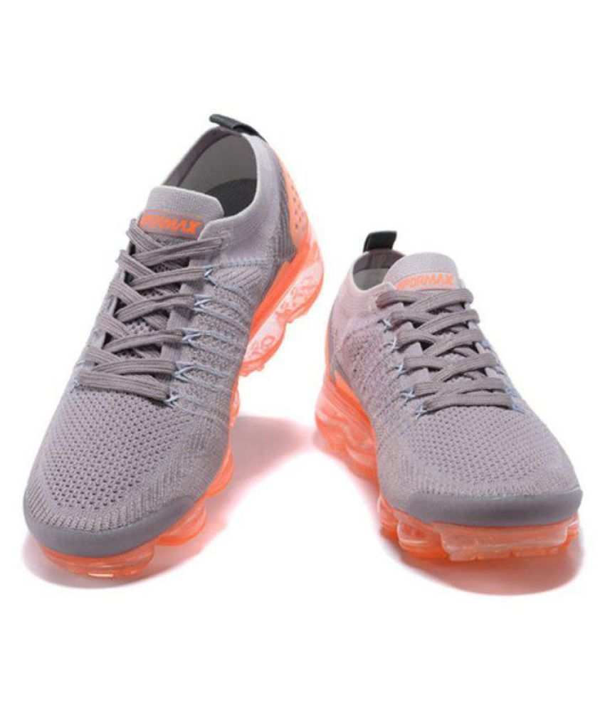 9e1b8df9a52 Nike AIR ZOOM PEGASUS 33 Orange Running Shoes - Buy Nike AIR ZOOM PEGASUS  33 Orange Running Shoes Online at Best Prices in India on Snapdeal