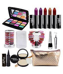 Adbeni Combo Makeup Sets C90A Pack Of 20 Makeup Kit no.s