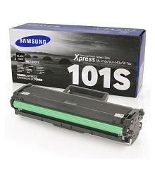 Samsung MLT D 101s Black Toner Cartridge Single