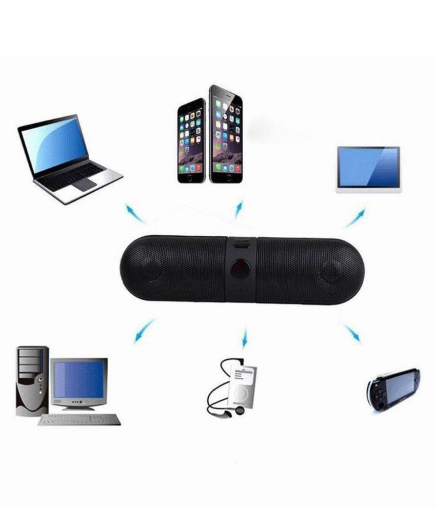 how to make speakers bluetooth compatible