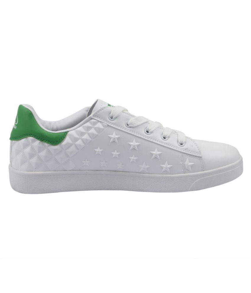 Vostro Sneakers White Casual Shoes