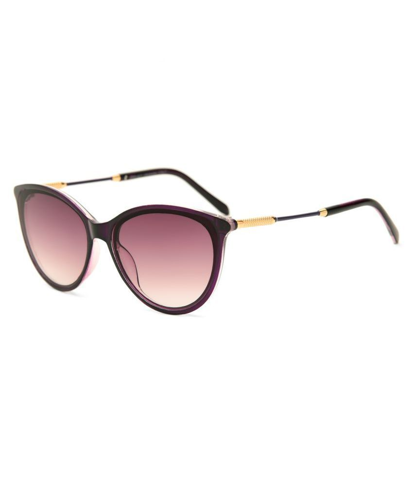 Royal Son Pink Cat Eye Sunglasses ( HI0045 )
