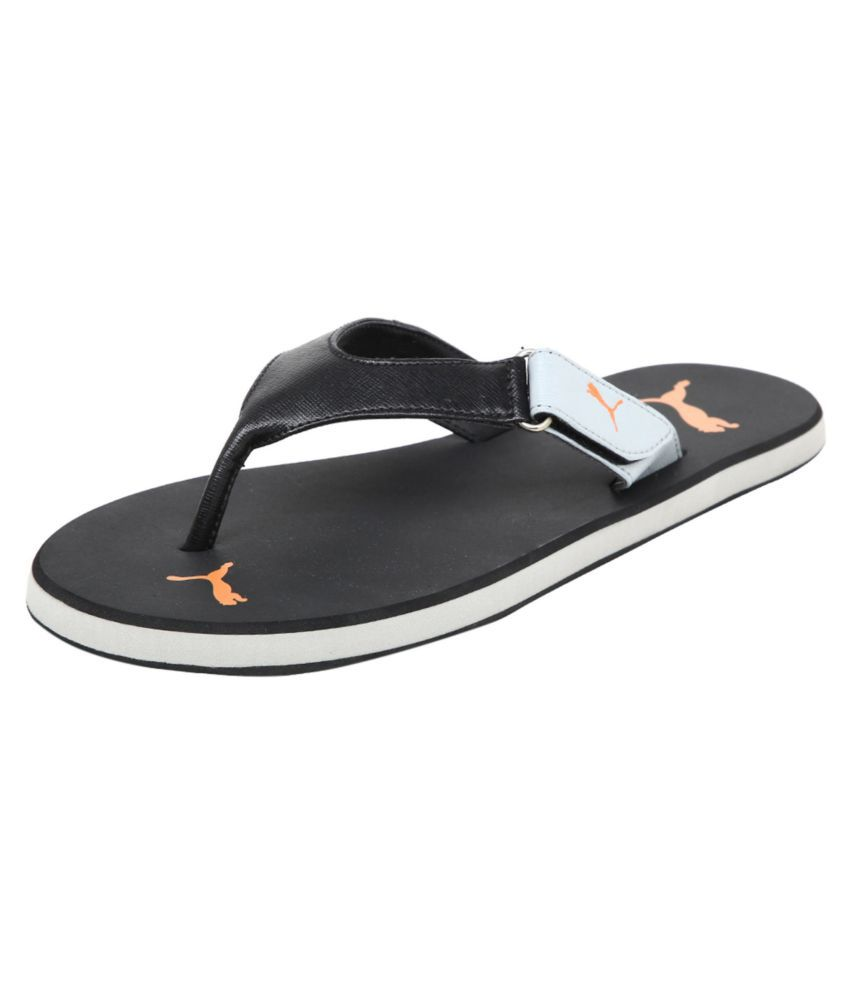 d0a97614a375 Puma Breeze 3 IDP Gray Thong Flip Flop Price in India- Buy Puma Breeze 3 IDP  Gray Thong Flip Flop Online at Snapdeal