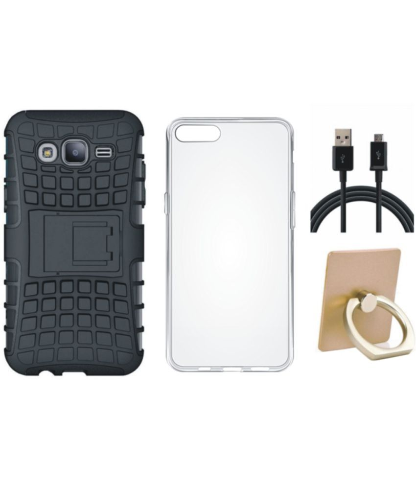 Nokia 3 Cover Combo by Matrix