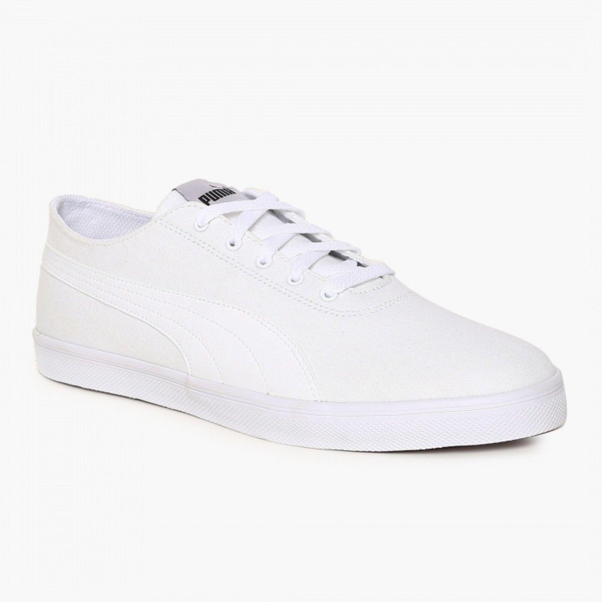 f2662f54d6c0 Puma Urban Sneakers White Casual Shoes - Buy Puma Urban Sneakers ...