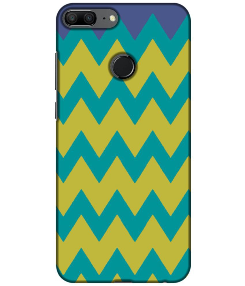 Honor 9 Lite 3D Back Covers By Printland