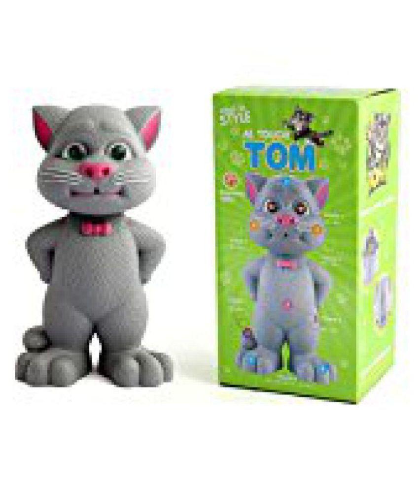 Talking Tom Buy Talking Tom Online At Low Price Snapdeal
