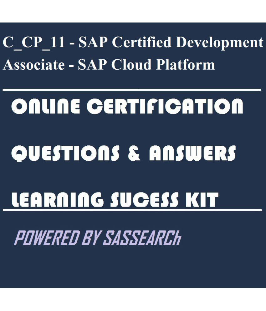 Cloud Certification India Best Cloud 2018