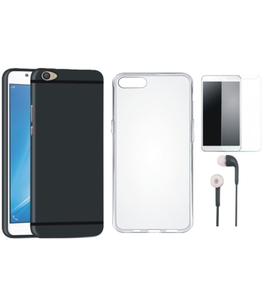 OPPO A71 (2018) Cover Combo by Matrix