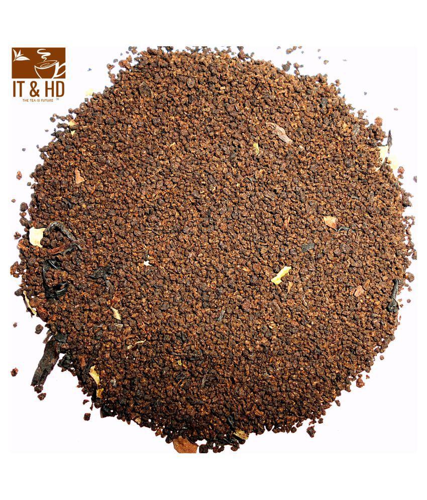IT & HD Premium DIRECT GARDEN Assam Black Tea Loose Leaf 250 gm