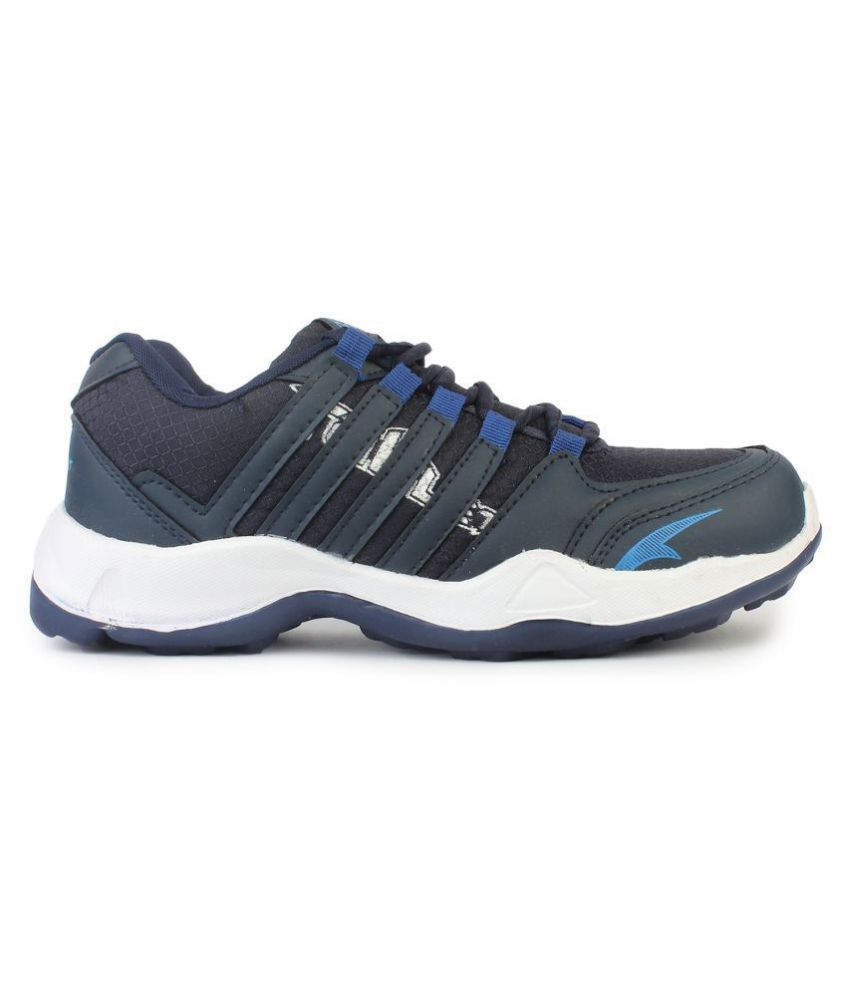 Columbus Navy Training Shoes