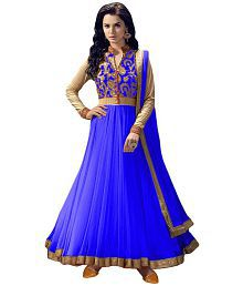 6e340b2b0 Anarkali Suits Upto 80% OFF: Buy Anarkali Suits Online in India ...