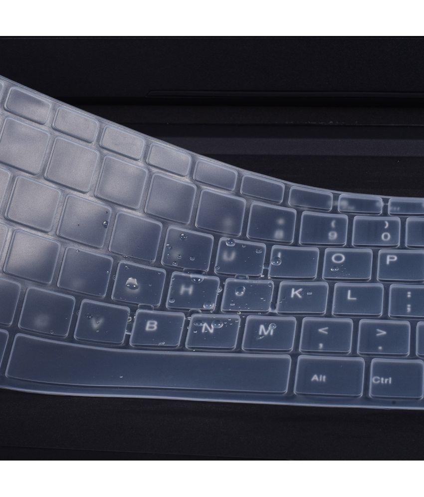 Keyboard Skin Cover For HP 15-ay011nr 15-ay013nr 15-ay018nr 15-AY014DX US