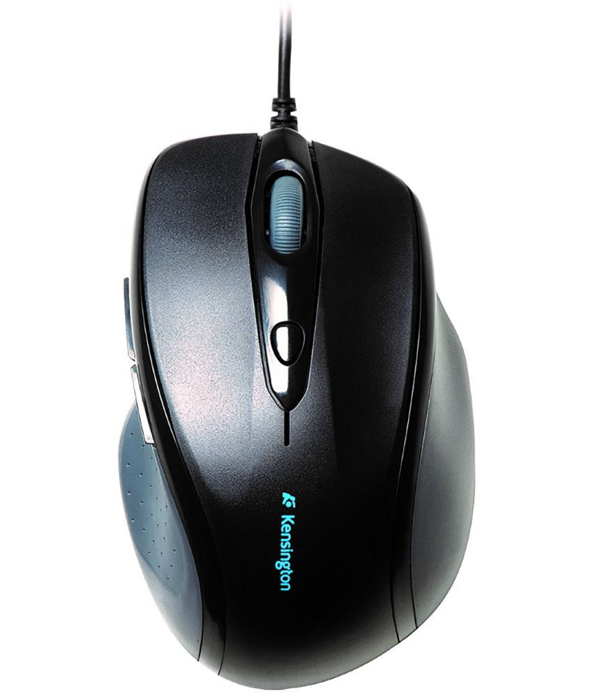 b9af34ebe2a Kensington Pro Fit Full-Size Mouse USB (K72369US) - Buy Kensington Pro Fit  Full-Size Mouse USB (K72369US) Online at Low Price in India - Snapdeal