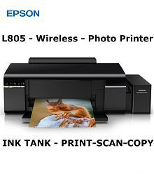 Epson Printers: Buy Epson Printers Online at Best Prices on Snapdeal