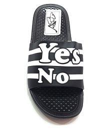 manchester great sale online cheap limited edition Pampys Angel NB Black Slide Flip flop buy cheap store yypEc
