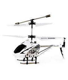 V Max Hx 708 Remote Control Helicopter (white)