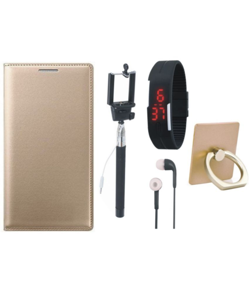 Oppo A71 Cover Combo by Matrix