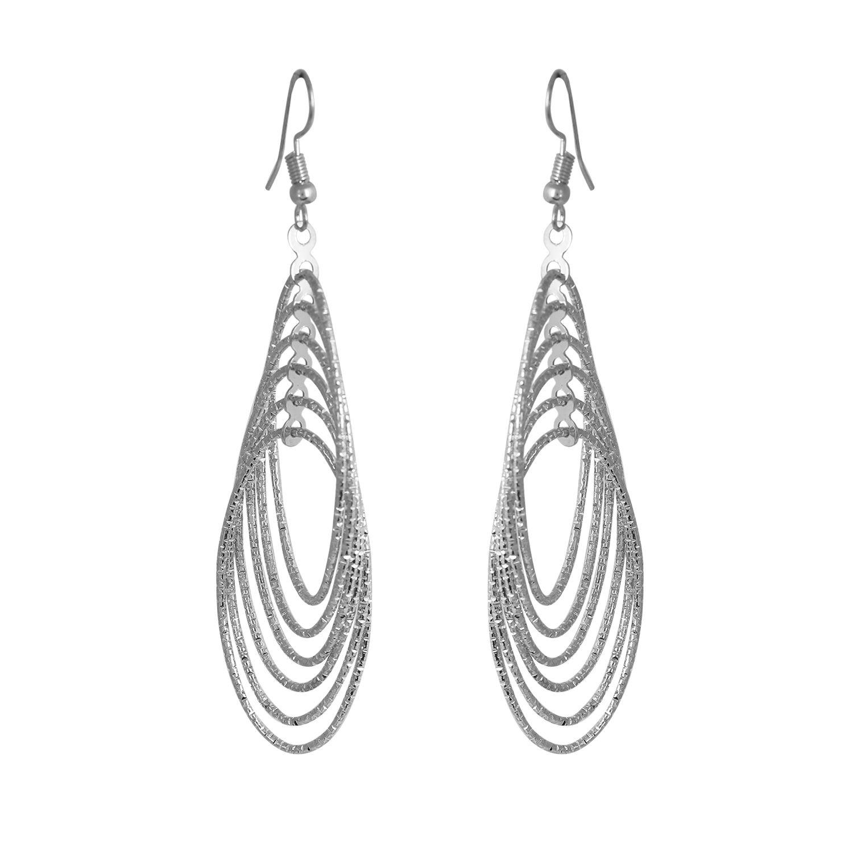 Regalia™ Women's Adjustable Earrings