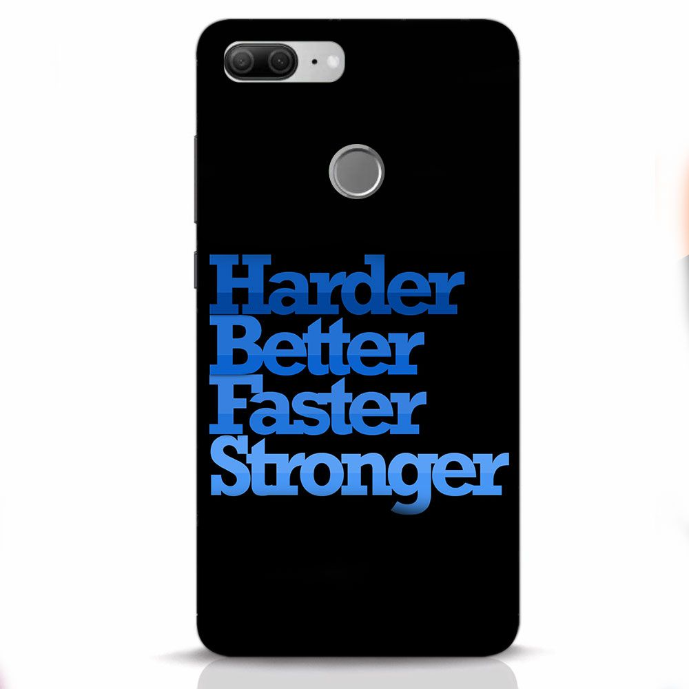 Honor 9 Lite Printed Cover By Krafter