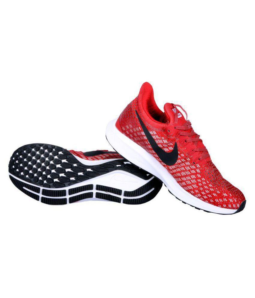 e0ae20d72c4d Nike zoom pegasus 35 Red Running Shoes - Buy Nike zoom pegasus 35 ...