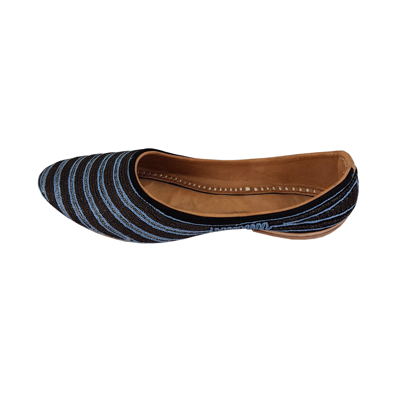 Rajotsav Multi Color Ethnic Footwear