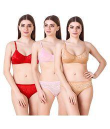 72bf0561ed 38D Size Bra Panty Sets  Buy 38D Size Bra Panty Sets for Women ...