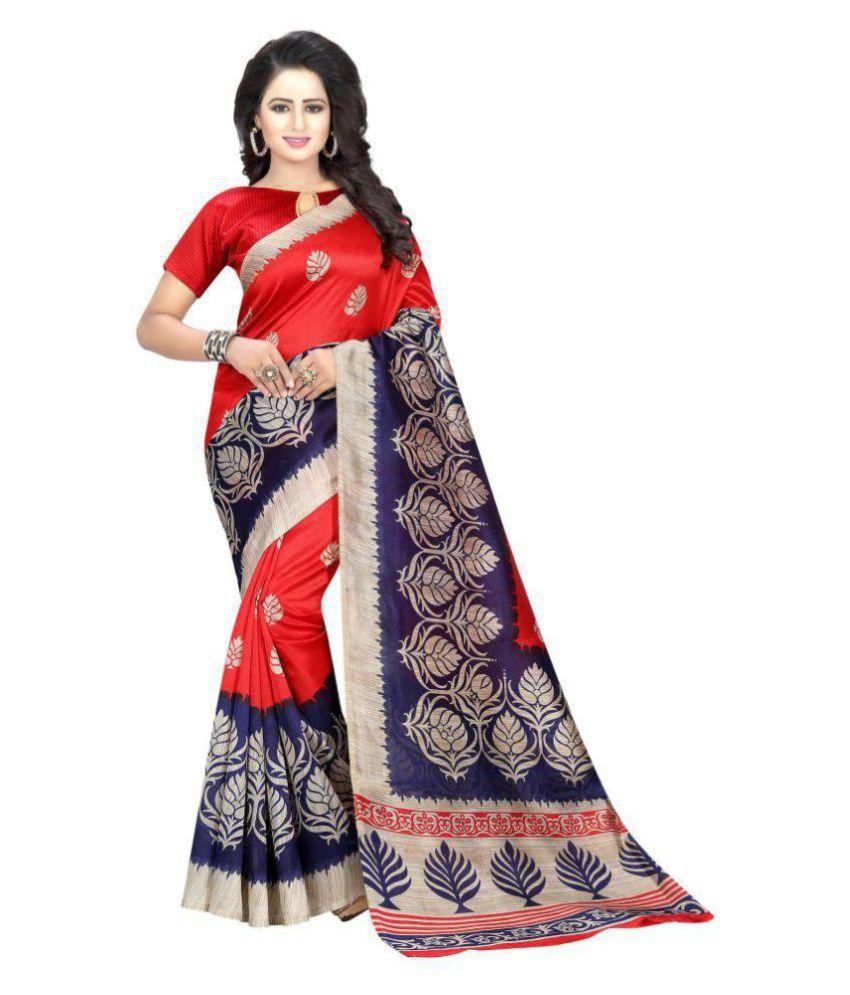 SHREE RAJLAXMI SAREES Grey and Beige Mysore Silk Saree