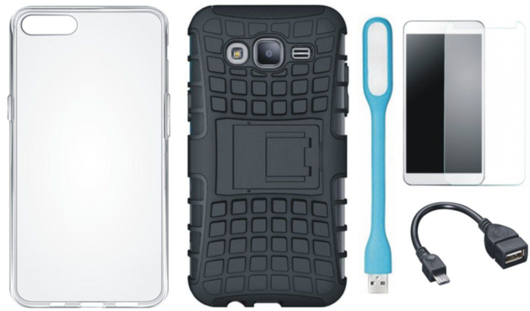 Samsung Galaxy J7 Prime 2 Cover Combo by Matrix