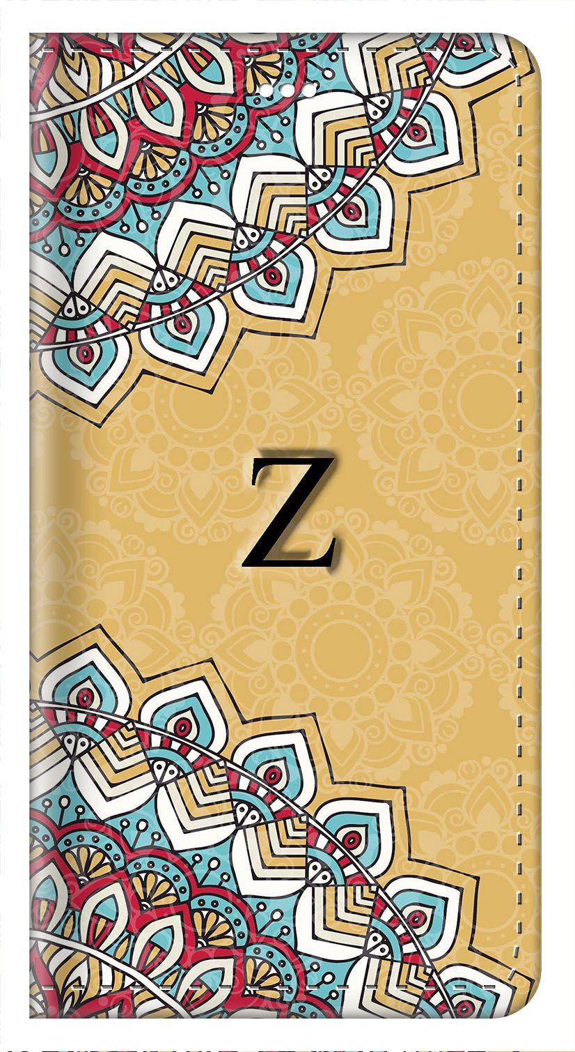 Samsung Galaxy J7 Duo Flip Cover by ZAPCASE - Multi