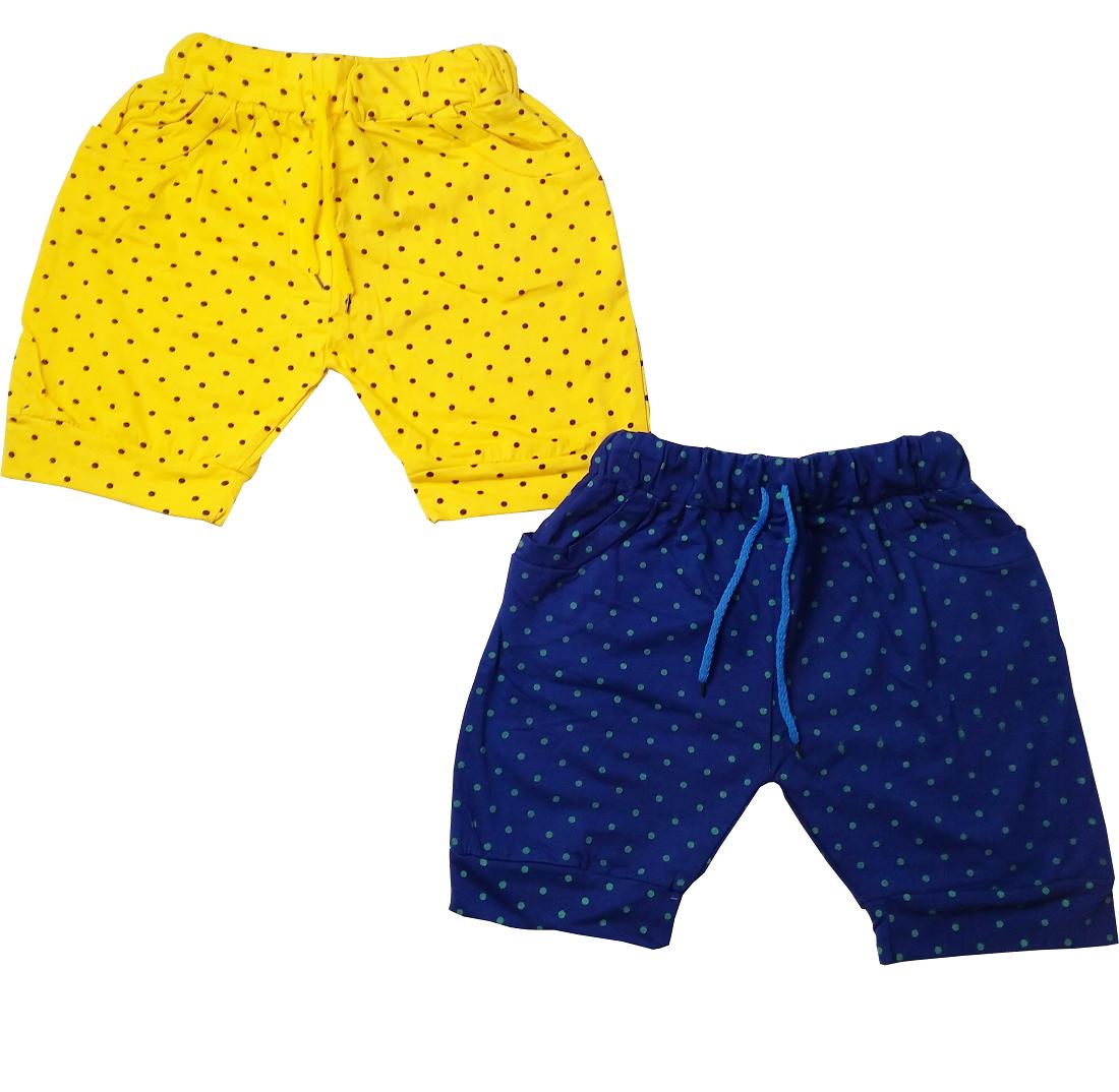 HVM Girls Shorts Set