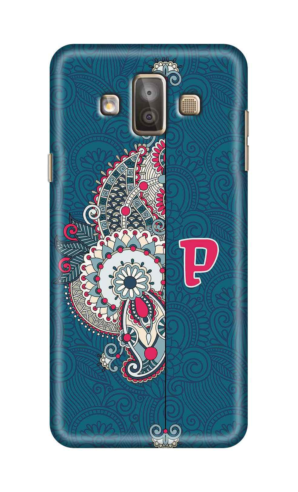 Samsung Galaxy J7 Duo Printed Cover By SWAGMYCASE