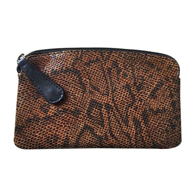 Zane Brown Wallet