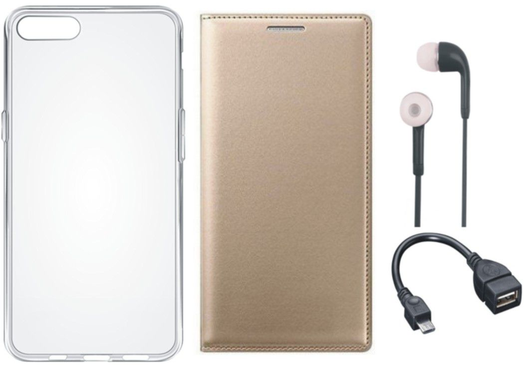 Xiaomi Redmi Note 5 Cover Combo by Matrix