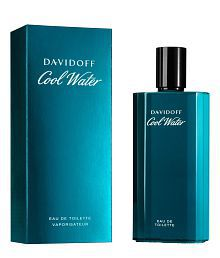 Davidoff Men Daily use Deodorant Spray 125 ml