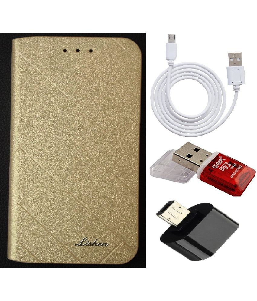 Sony Xperia T2 Cover Combo by MuditMobi Lishen Cover Combo