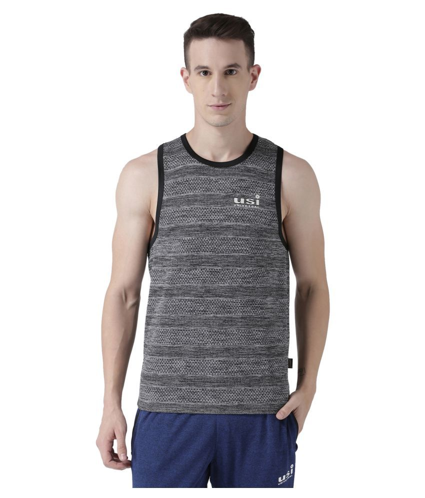USI Universal Grey Training Tank