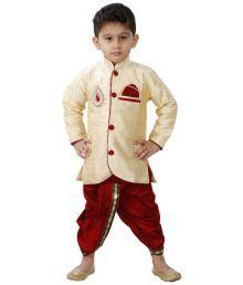 Boys Kurta Pyjamas & More