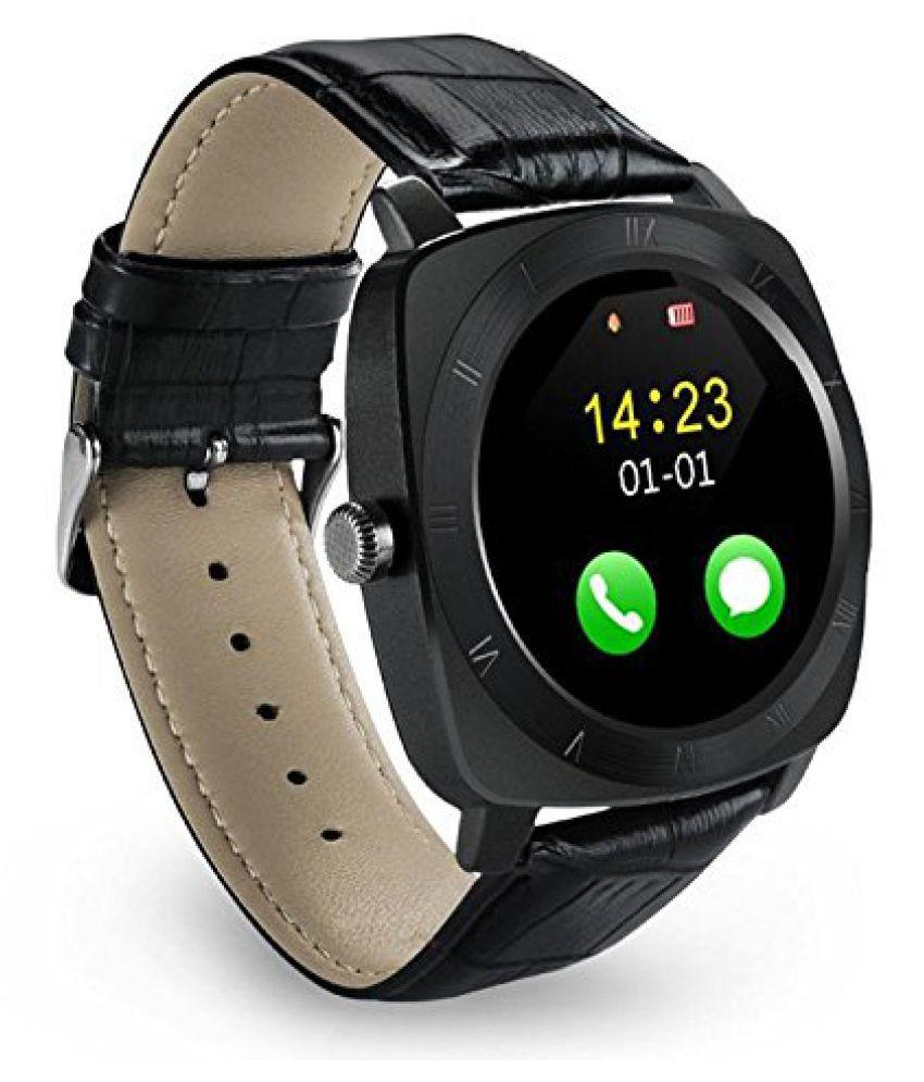 MOBIFOX Vivo Y51L   compatible Smart Watches