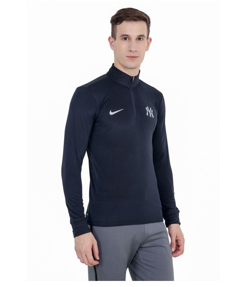 684f13cd7 Black Polyester Lycra T-Shirt - Buy Black Polyester Lycra T-Shirt ...