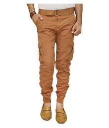 3c5c8324b Cargo Pants: Buy Cargo Pants for Mens Online at Best Prices in India ...