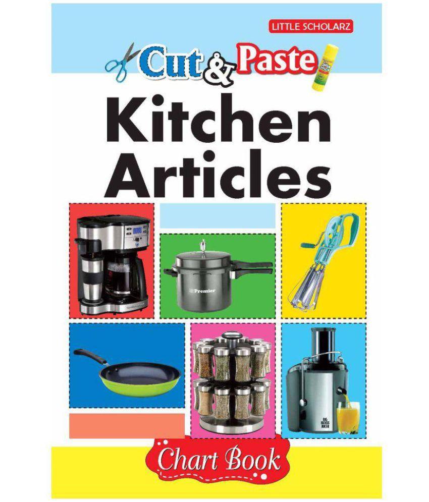 Cut Paste Kitchen Articles Buy Cut Paste Kitchen Articles