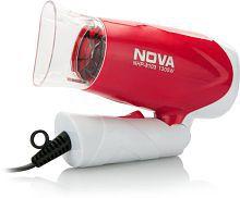 Nova NHP 8103 1300 W Hair Dryer (Red)