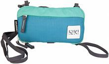 Wildcraft Blue Synthetic Casual Messenger Bag