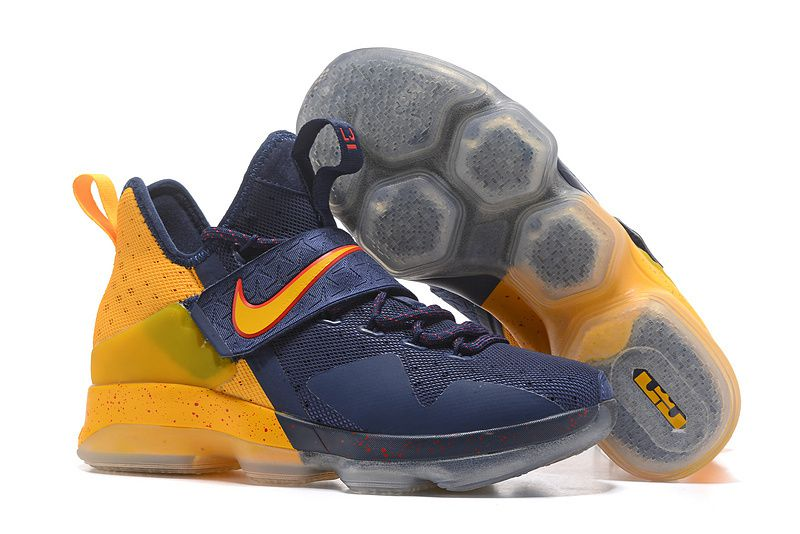 a5d8c1941590e ... good nike lebron 14 yellow running shoes e9081 dcad7