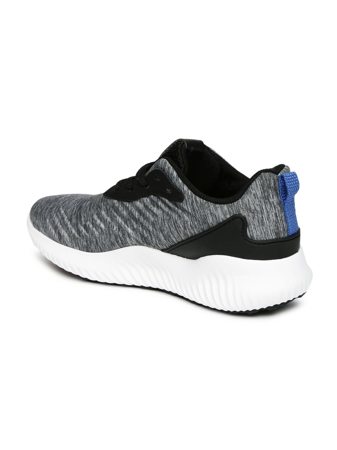 b7026ff2d Adidas Kids Melange ALPHABOUNCE RC J Running Shoes Price in India ...