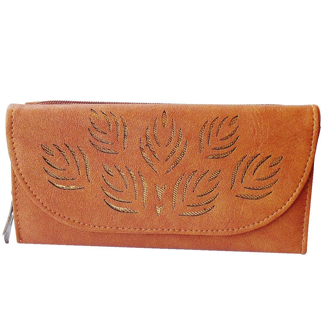 Moksh Tan Wallet